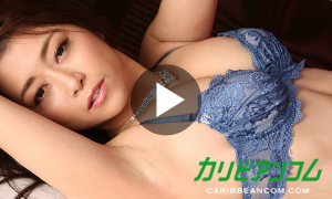 Video of Japanese AV porn star Maki Hojo