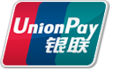 Union pay credit card payment
